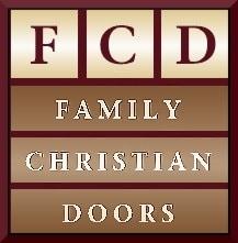 Family Christian Doors logo
