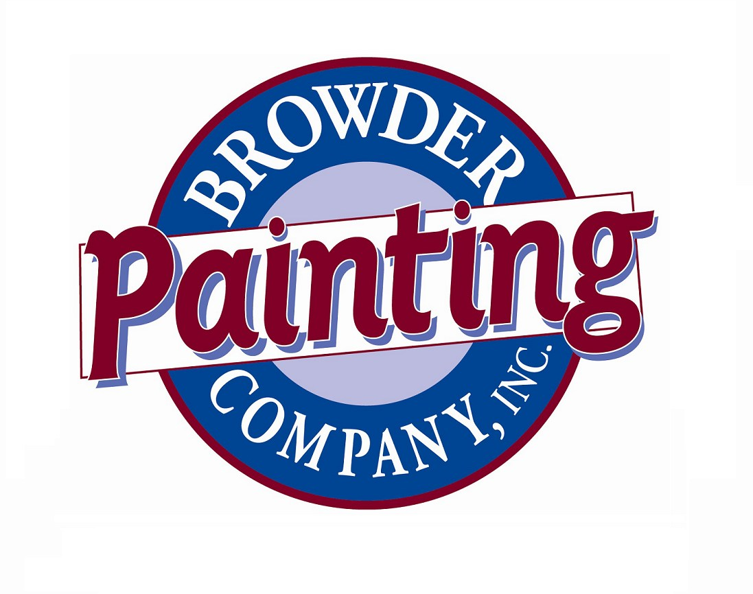 Browder Painting Co Inc logo