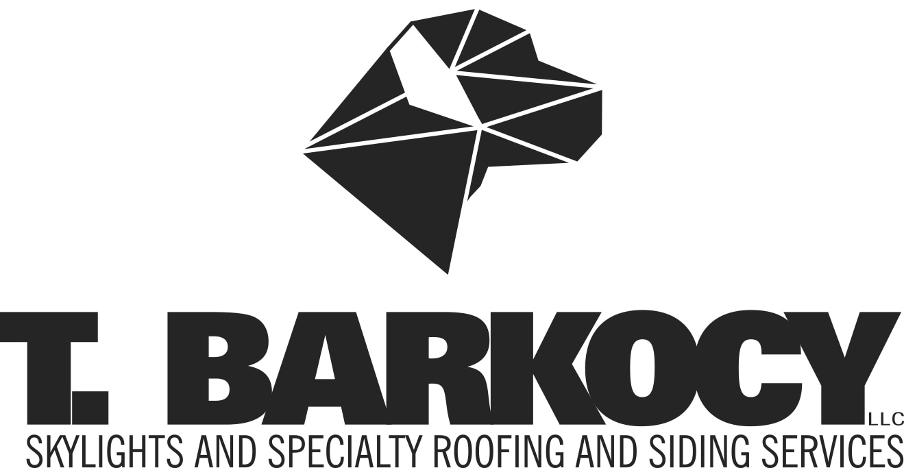 T. Barkocy LLC Skylights and Specialty Roofing and Siding Services logo