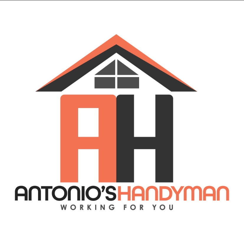 Antonio's Handymen logo