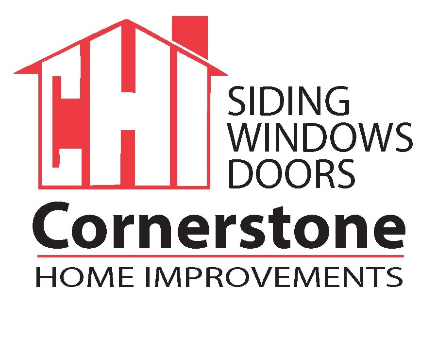 Cornerstone Home Improvement logo