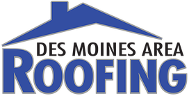 Des Moines Area Roofing logo