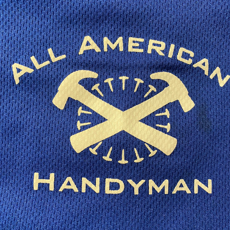All American Handyman logo