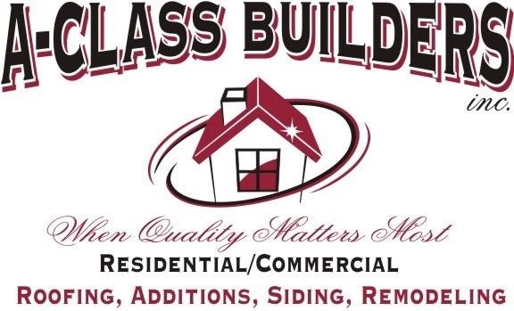 A-Class Builders Inc logo