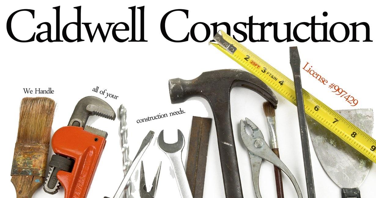 Caldwell Construction & Handyman Svcs logo
