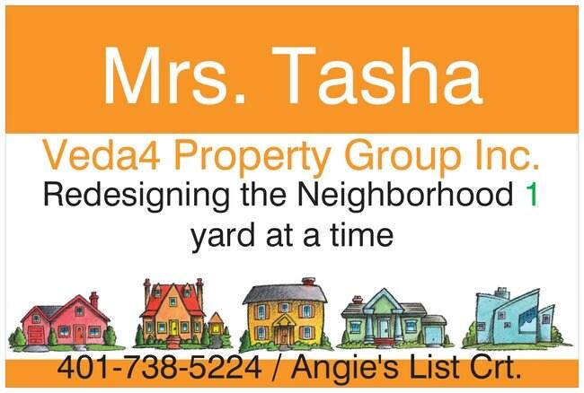 Veda4 PropertyGroup Inc. logo