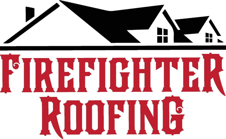 Firefighter Roofing logo
