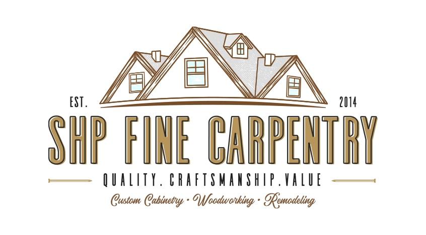 SHP Fine Carpentry Inc logo