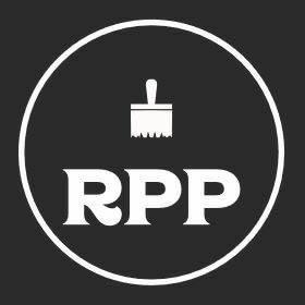 Race Pro Paintning logo
