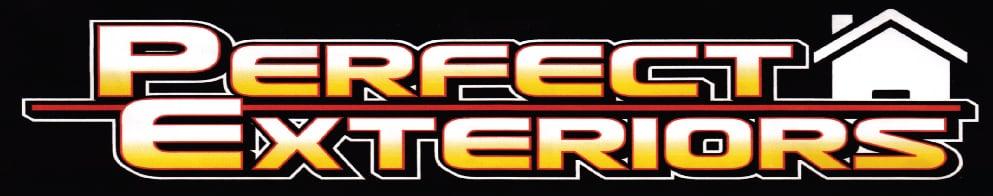Perfect Exteriors logo