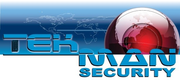 TekMan Security logo