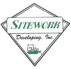 Sitework Developing Inc logo