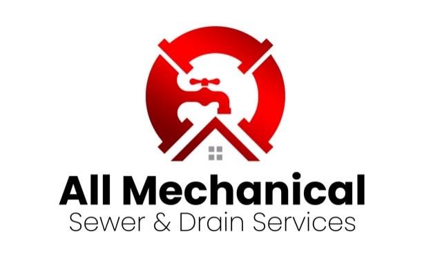 All Mechanical Sewer & Drain logo