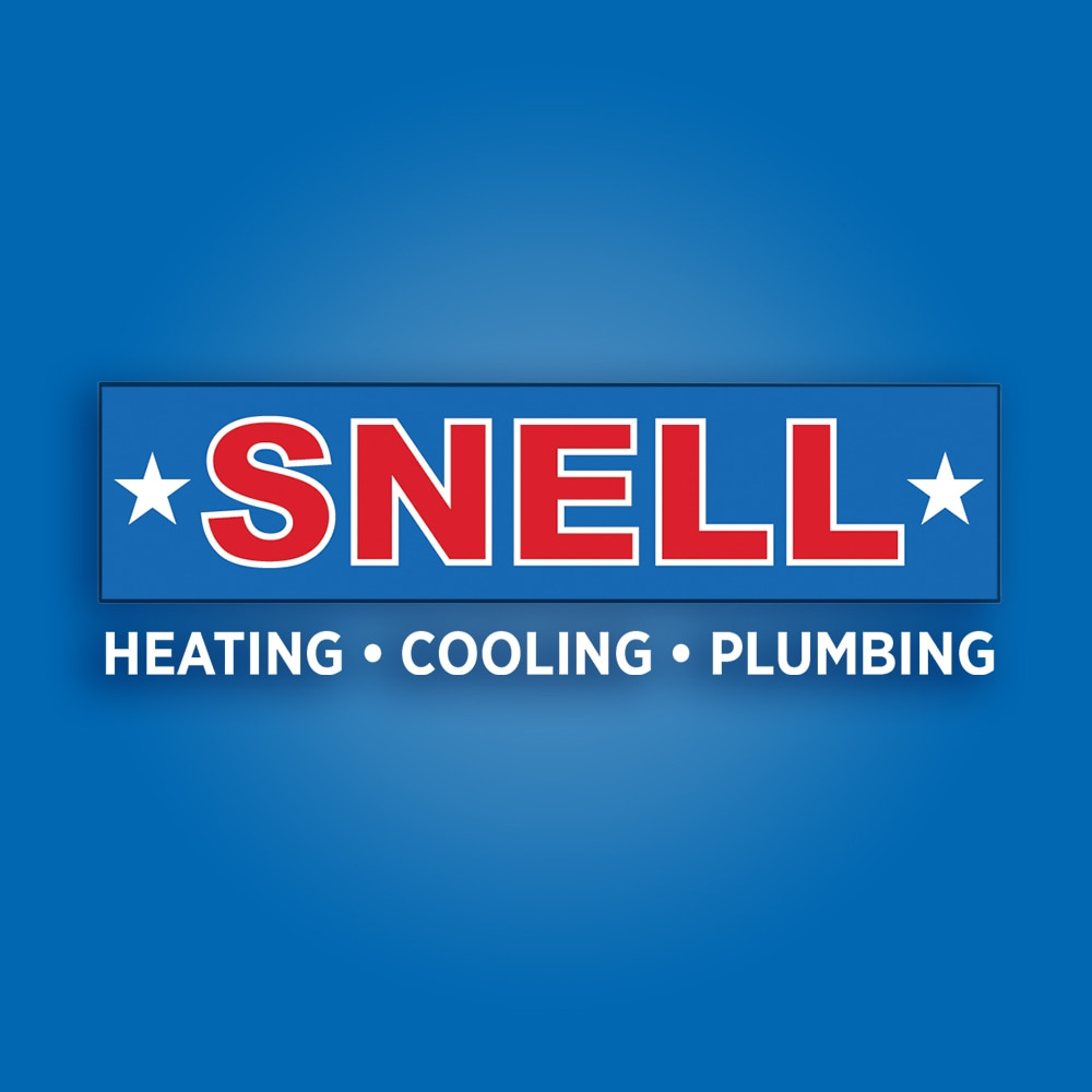 Snell Heating & Air Conditioning logo