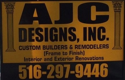 AJC Designs Construction Inc logo