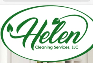 Helen Cleaning Services logo