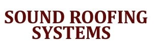 Sound Roofing Systems Inc logo