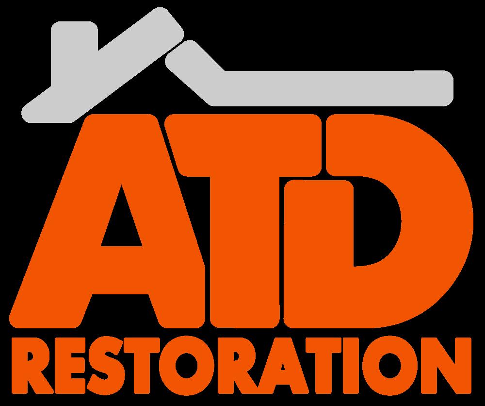 ATD Restoration logo
