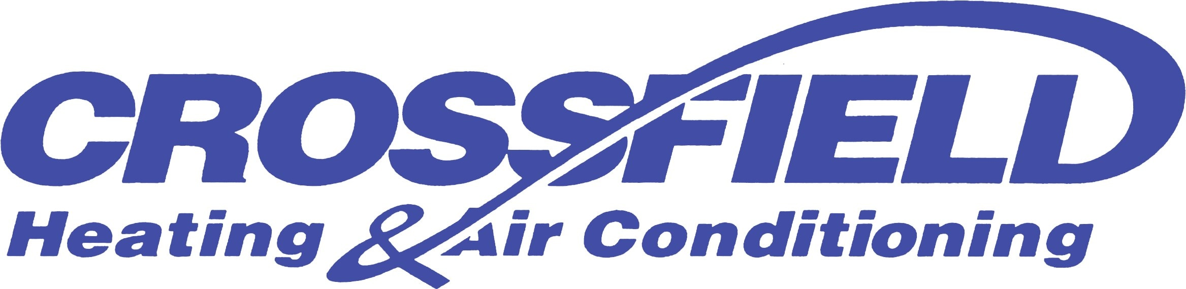 Crossfield Heating & Air Conditioning logo