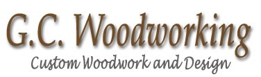 General Custom Woodworking and Remodeling logo