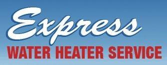Express Water Heater Service logo