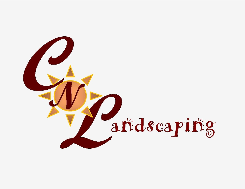 Creating Natures Landscaping logo