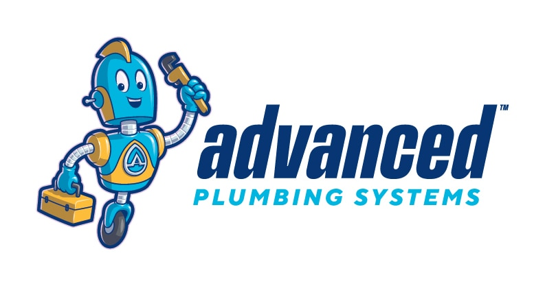 Advanced Plumbing Systems logo