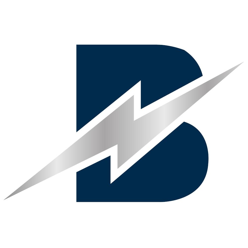 Bates Electric - St Louis logo