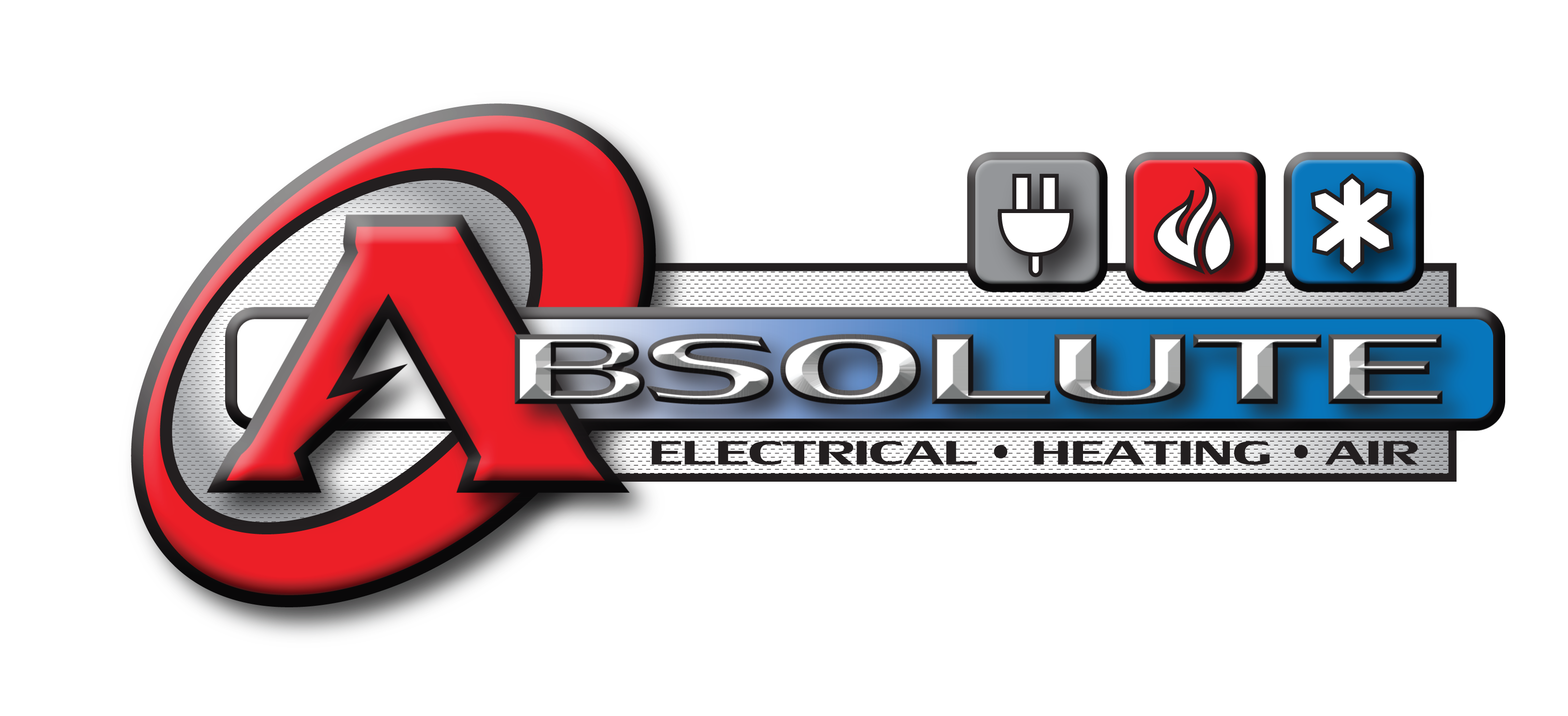 Absolute Electrical Heating and Air logo