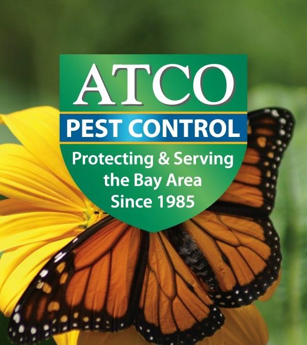 ATCO Pest Control logo