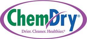 Power Clean Chem Dry logo