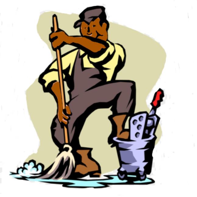 1 Man and a Bucket LLC logo