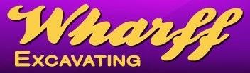 Wharff Excavating LLC logo
