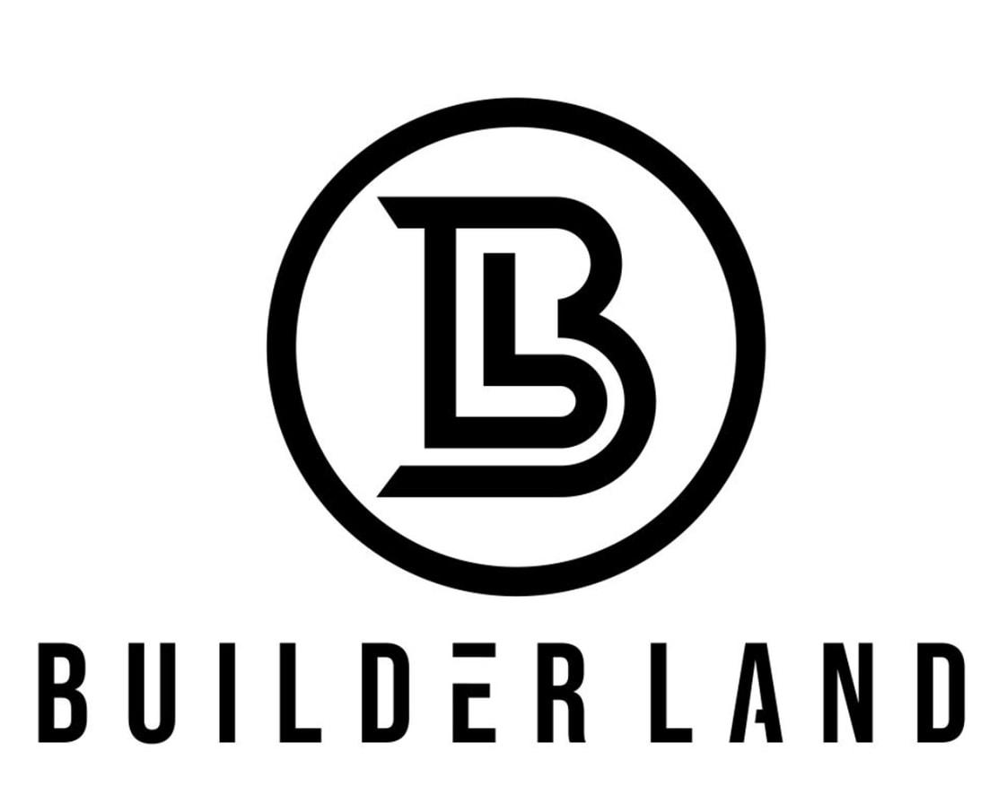 Builder Land LLC logo