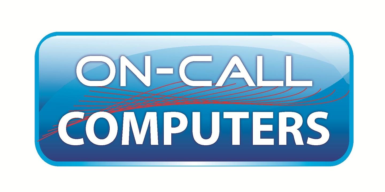 On-Call Computers Ltd logo