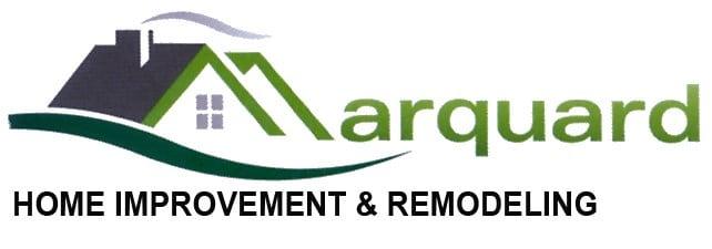 MARQUARD HOME IMPROVEMENT & REMODELING logo