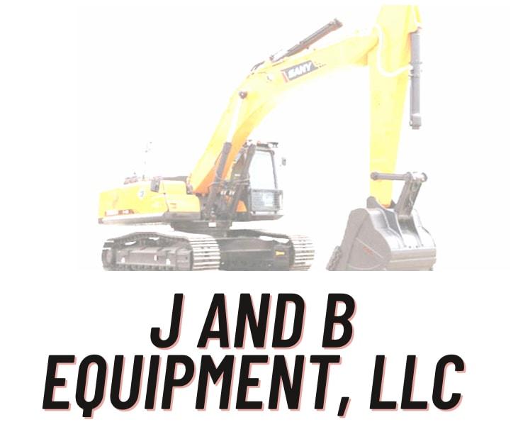 J And B Equipment, LLC logo