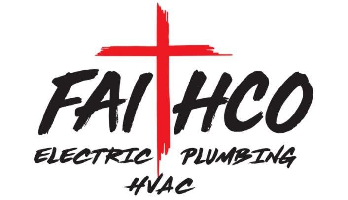 FaithCo Heating & Air logo