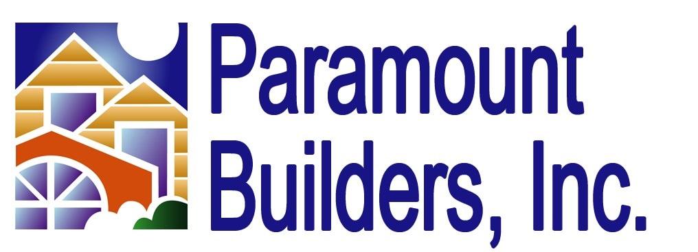 Paramount Builders Inc logo