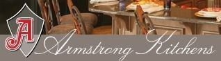 ARMSTRONG KITCHENS logo