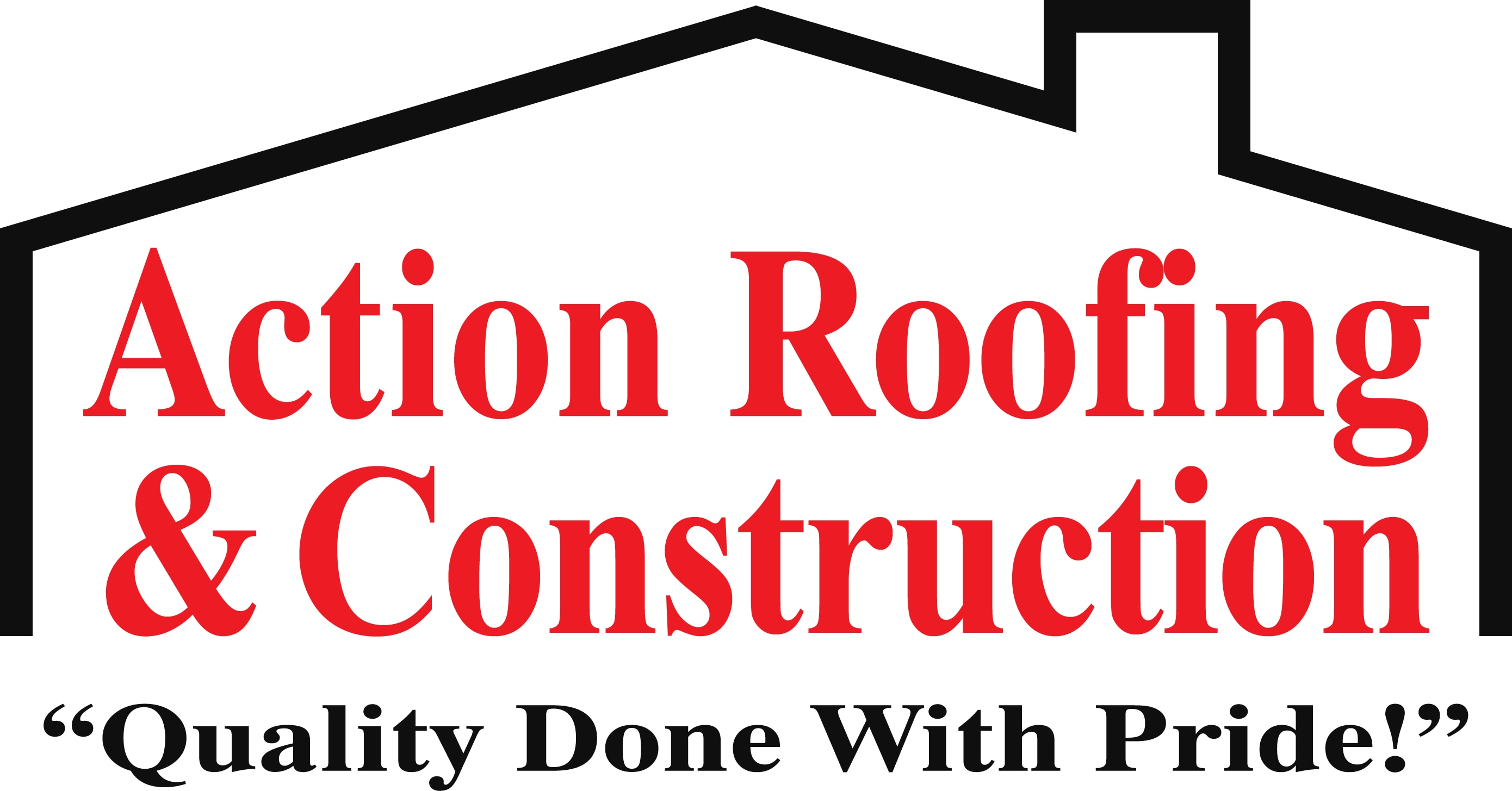 Action Roofing & Construction Inc logo