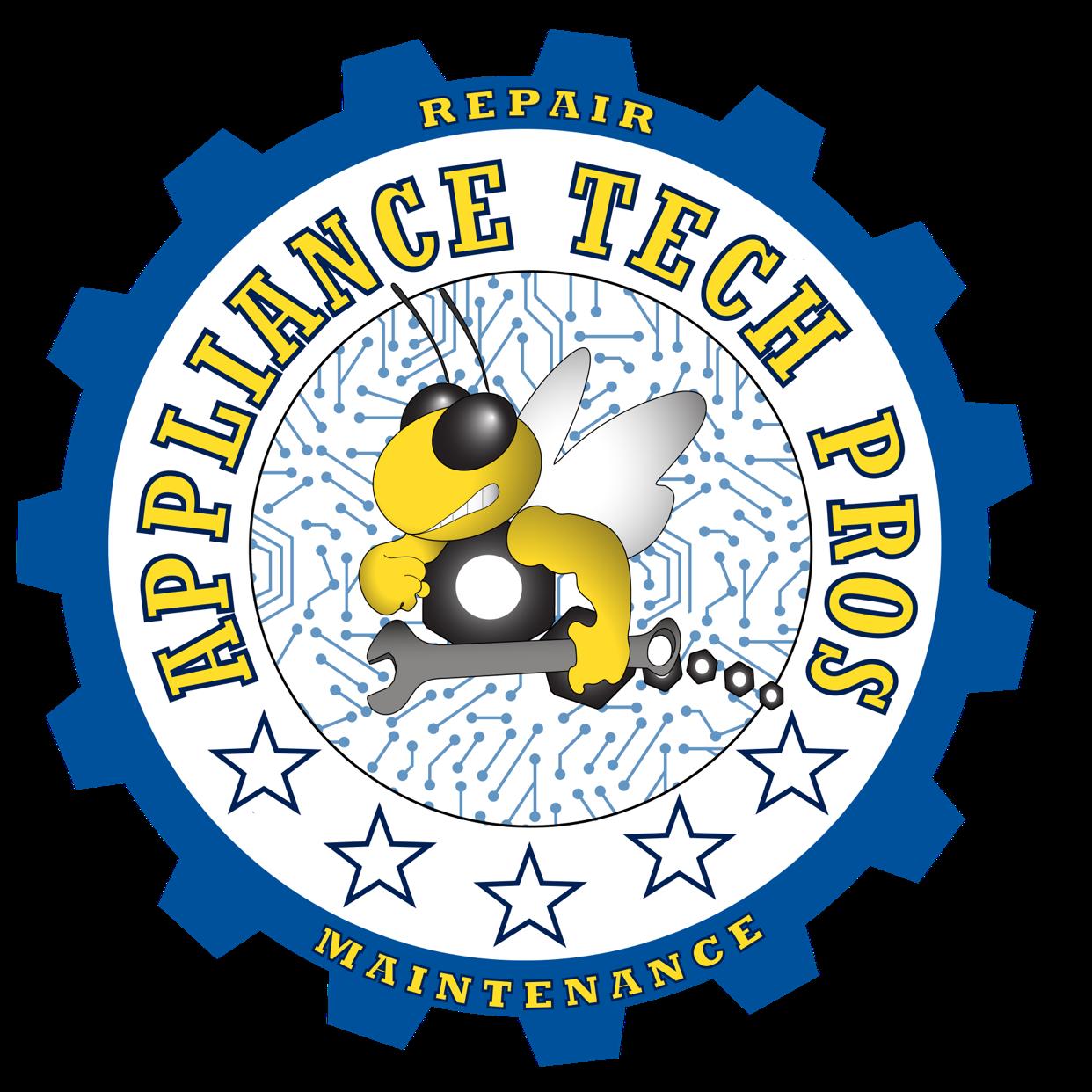 Appliance Tech Pros & Refrigeration Repair logo