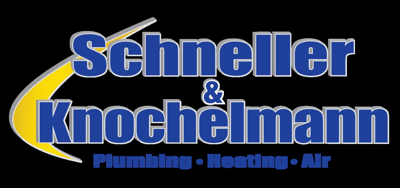 Schneller Knochelmann Plumbing Heating Air  logo