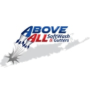 ABOVE ALL GUTTER SERVICES INC logo