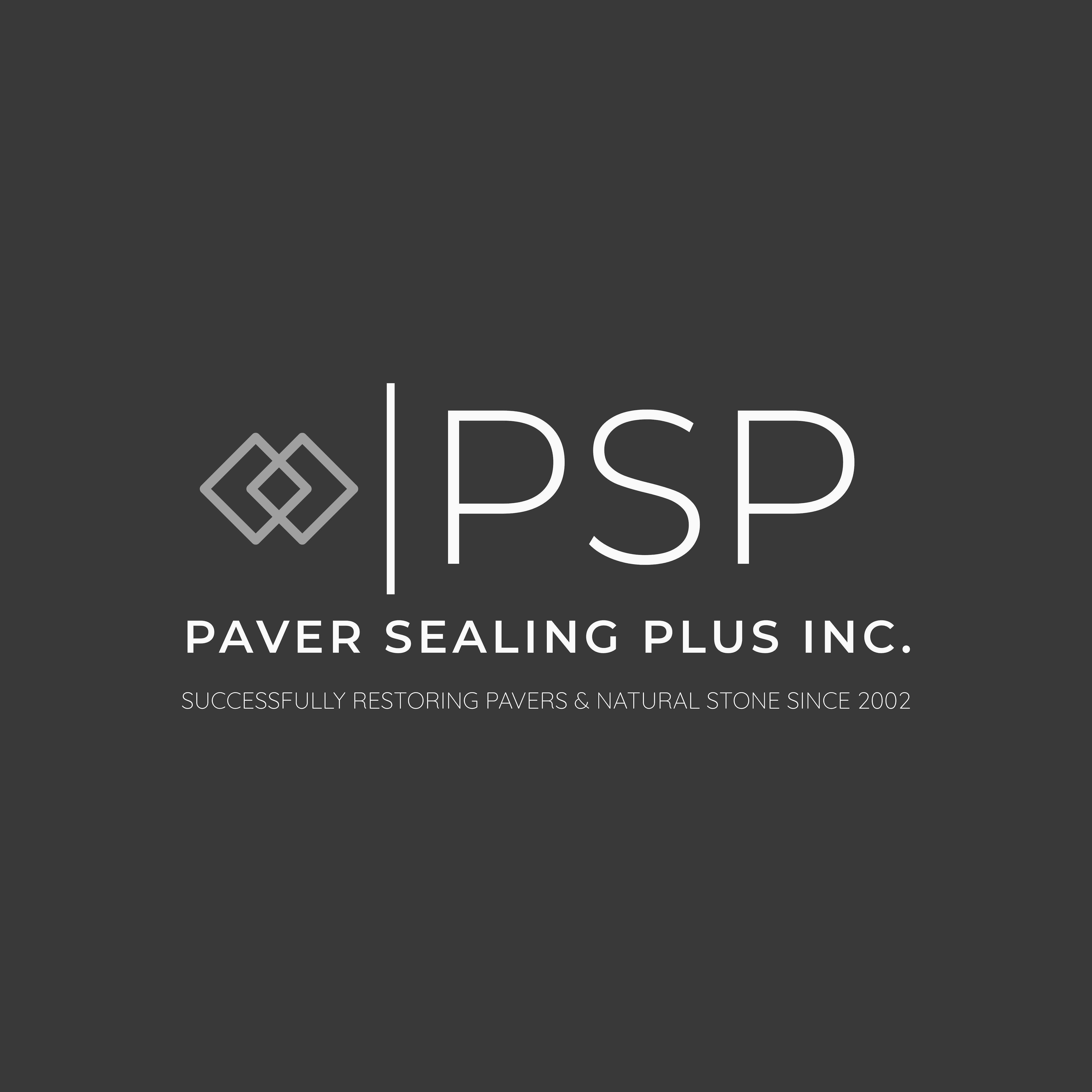 Paver Sealing Plus Inc logo