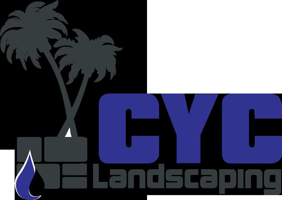 CYC Landscaping logo