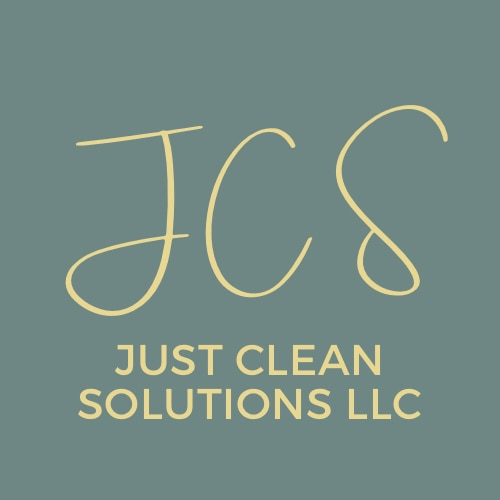 Just Clean Solutions logo