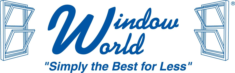 Window World of Tidewater logo
