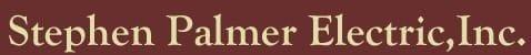Stephen Palmer Electric Inc logo