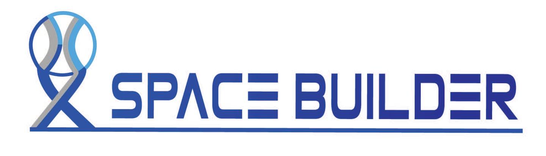 XSPACE BUILDERS logo